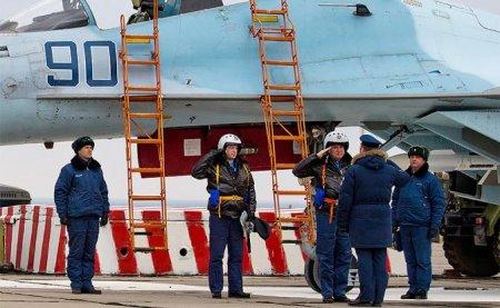 Разбор пилотов: Самолеты в армии есть, а воевать на них некому