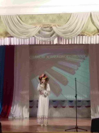 Музыкальный калейдоскоп Белгородчины