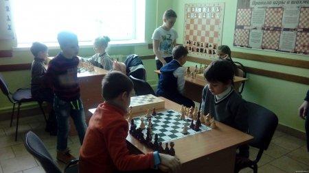 «Я – люблю шахматы!»