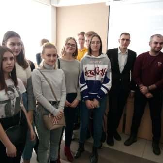 Инжиниринговая школа НИУ «БелГУ»