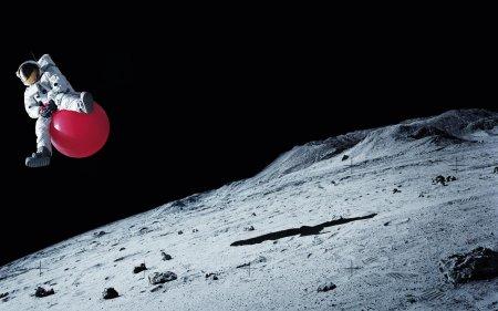 Украина все-таки поедет! Исследовать Луну