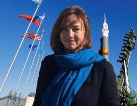 Татьяна Рогозина объявила о создании фан-клуба Роскосмоса