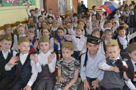 «Пою тебе, моя Россия!»