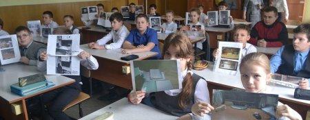 Система 5С. О бережном управлении узнали воспитанники 1 школы