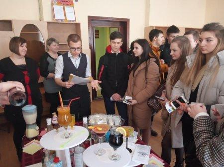 День открытых дверей в ОГАПОУ «Губкинский горно-политехнический колледж»