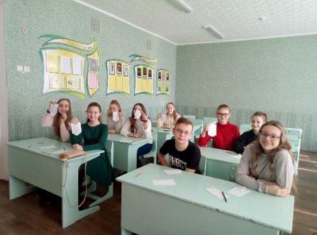 Инженерная суббота в СОШ №13 с УИОП