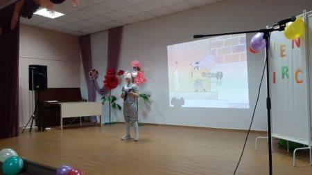 Муниципальный этап областного конкурса по иностранному языку «Шире круг!» (Friendly Circle)
